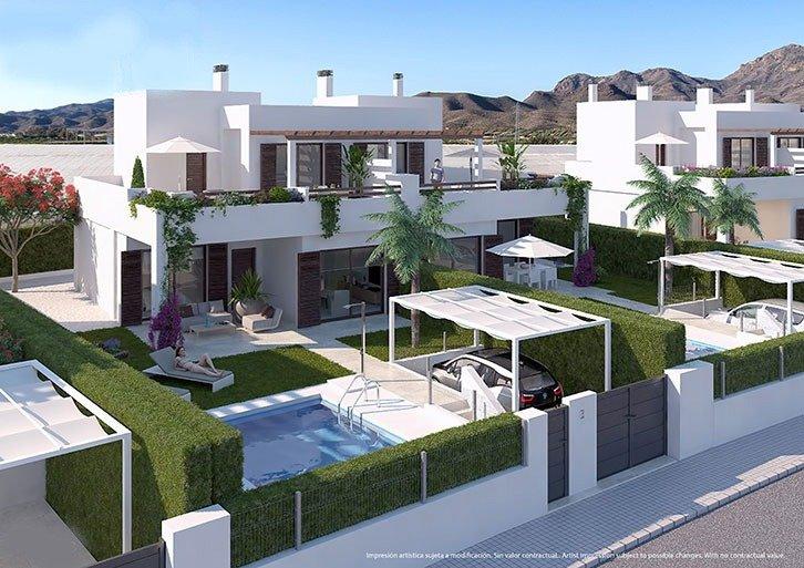 Makelaars Moraira – Huis te koop Moraira – Villa – Mar De Pulpí – San Juan De Los Terreros