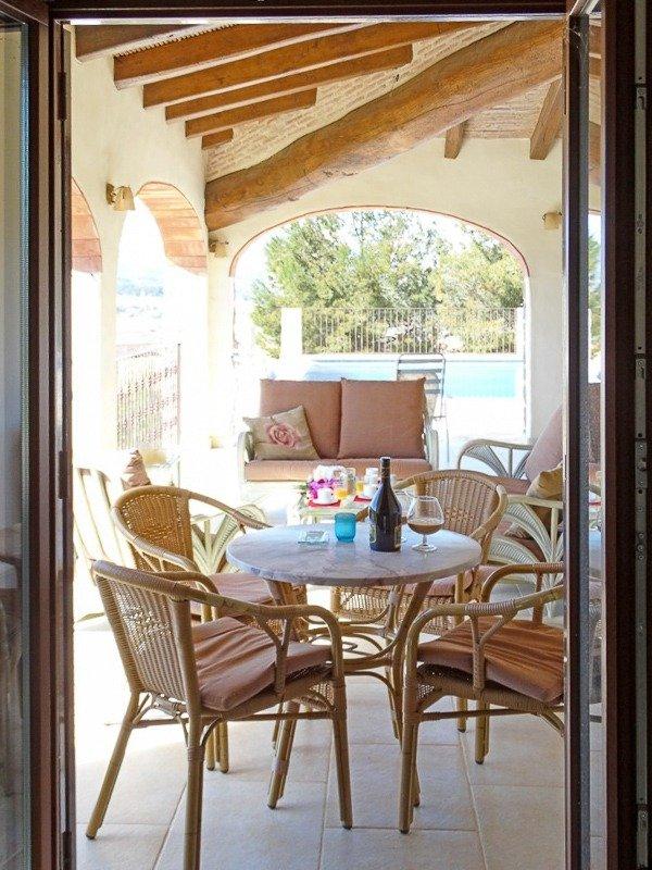 Estate Agents Moraira – Property for sale in Moraira – Villa – Llíber – Lliber