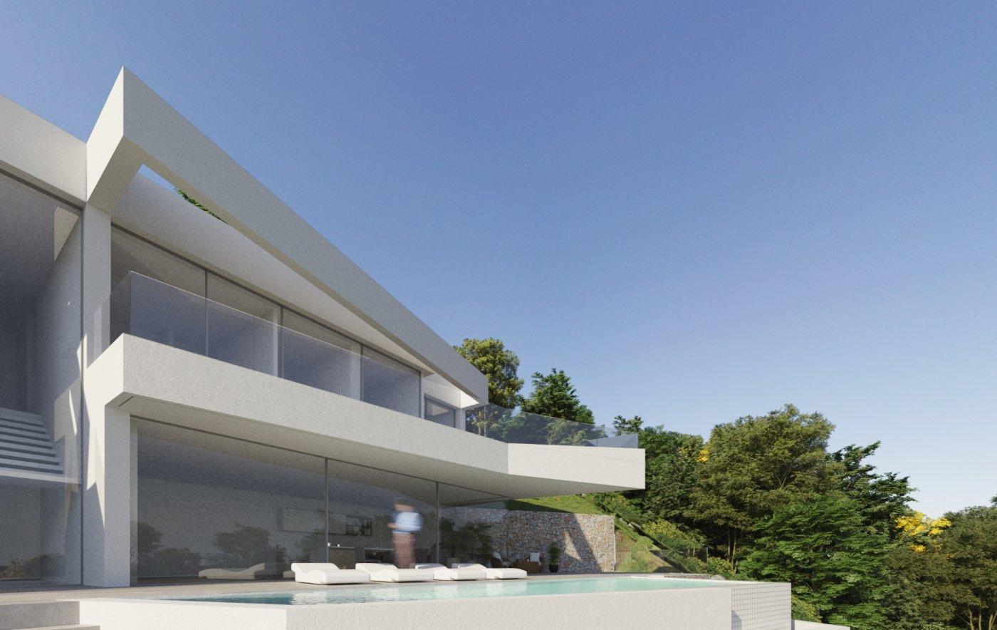 Makelaars Moraira – Huis te koop Moraira – Villa – Altea – Altea