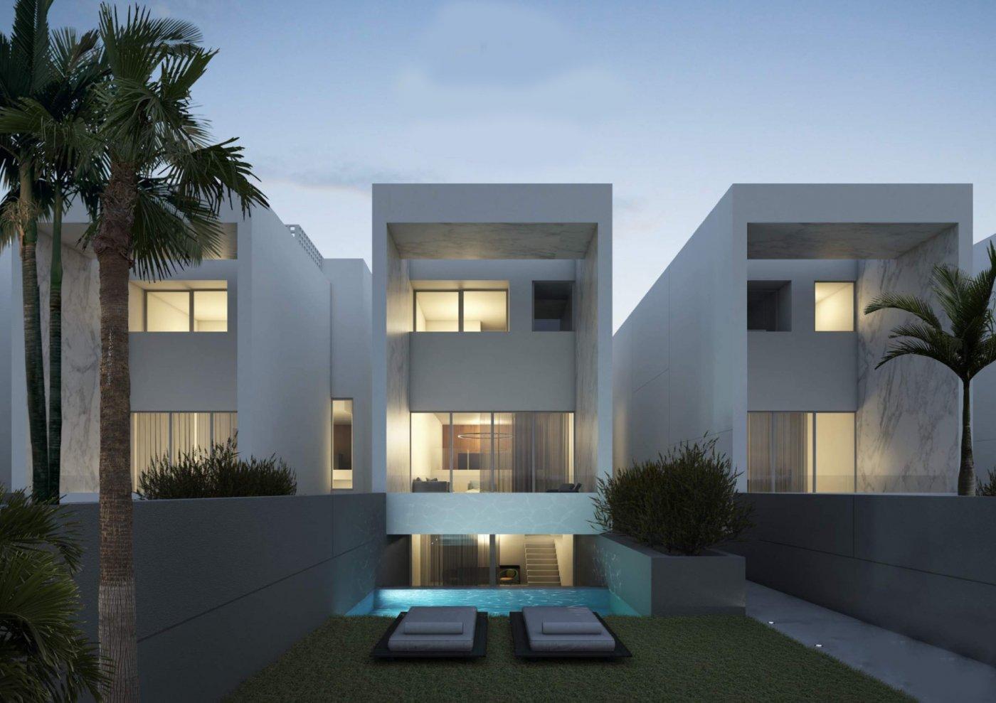 villa en albir · albir 635000€