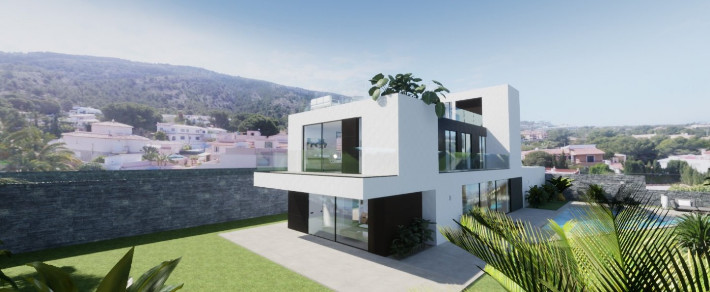 Villa in Albir Albir