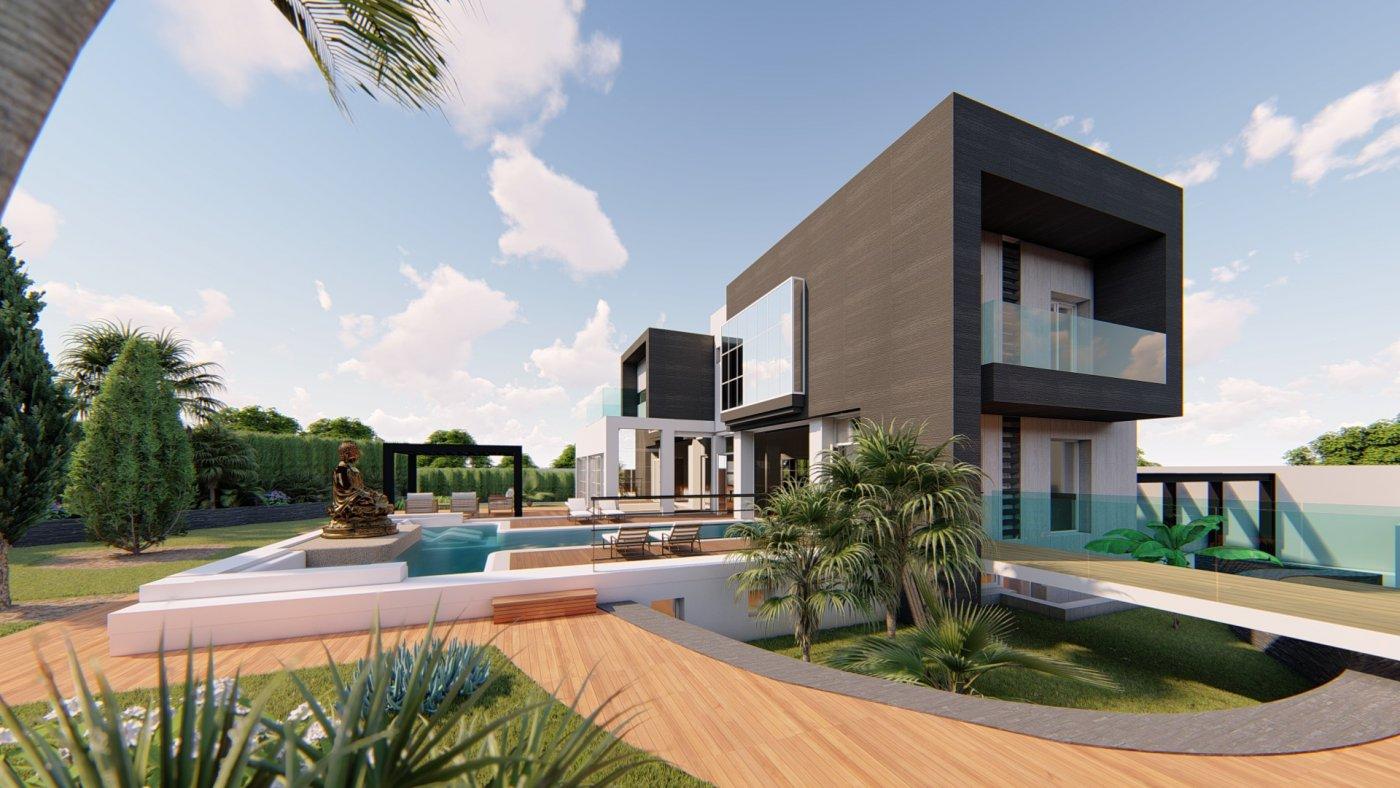 villa en albir · albir 1490000€