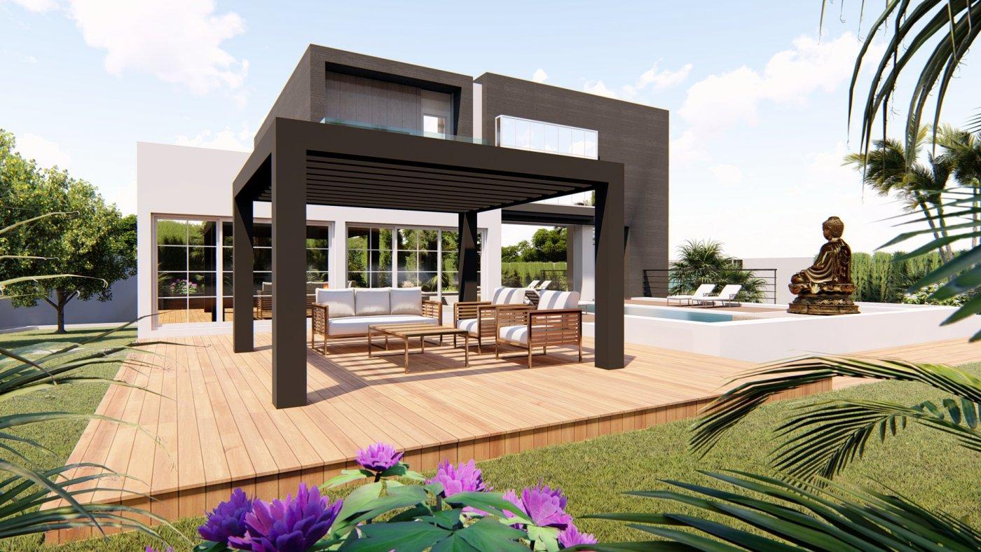 Makelaars Moraira – Huis te koop Moraira – Villa – Albir – Albir