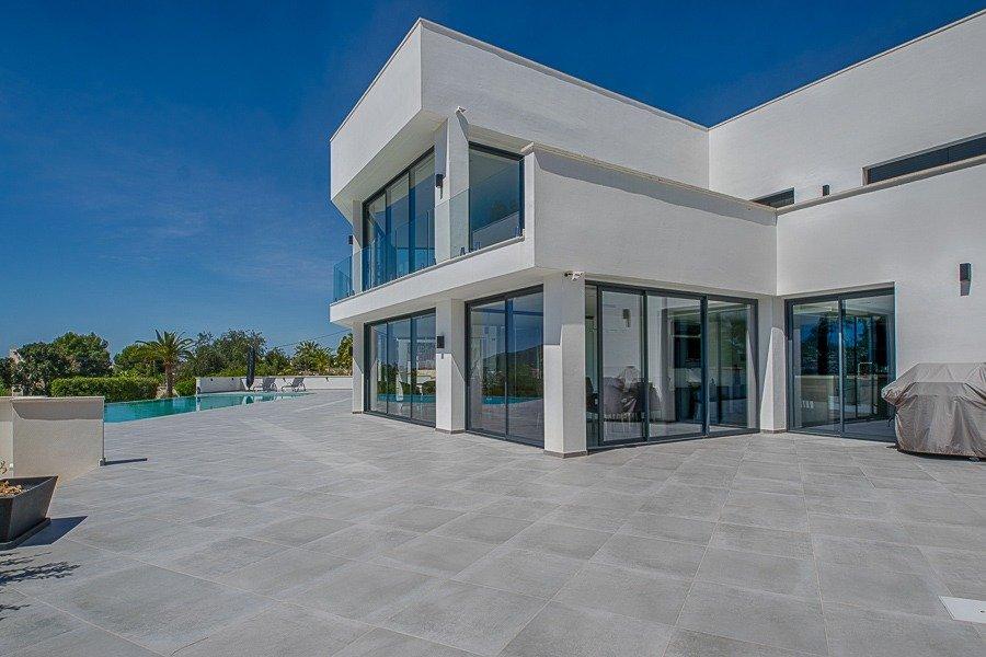 Villa in Altea Altea