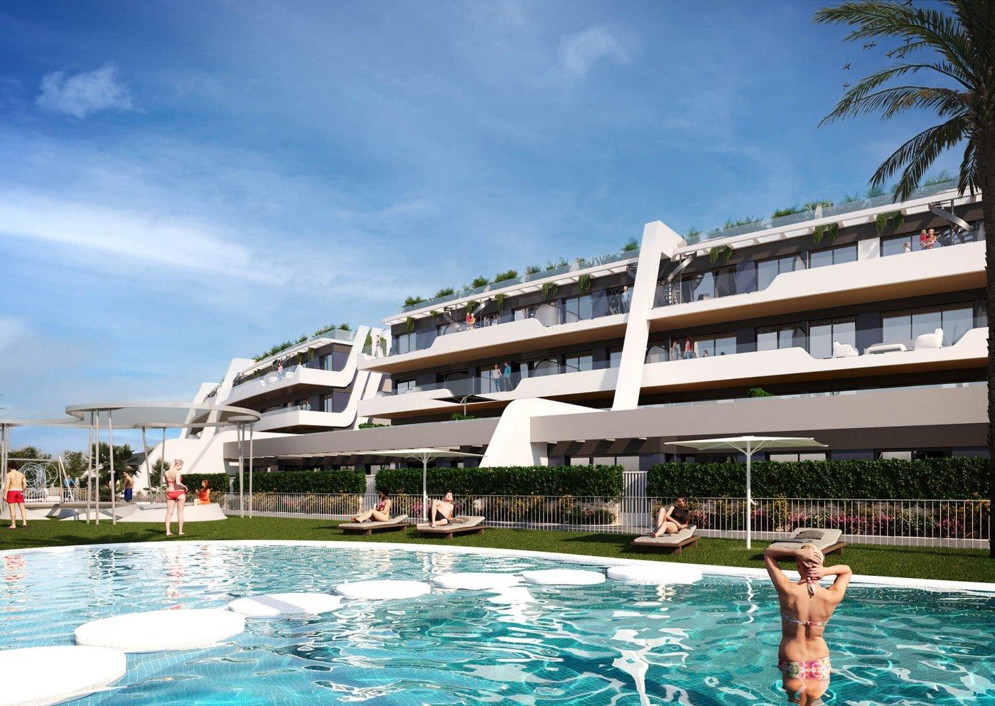 apartment en lalfas-del-pi · alfas-del-pi 182000€