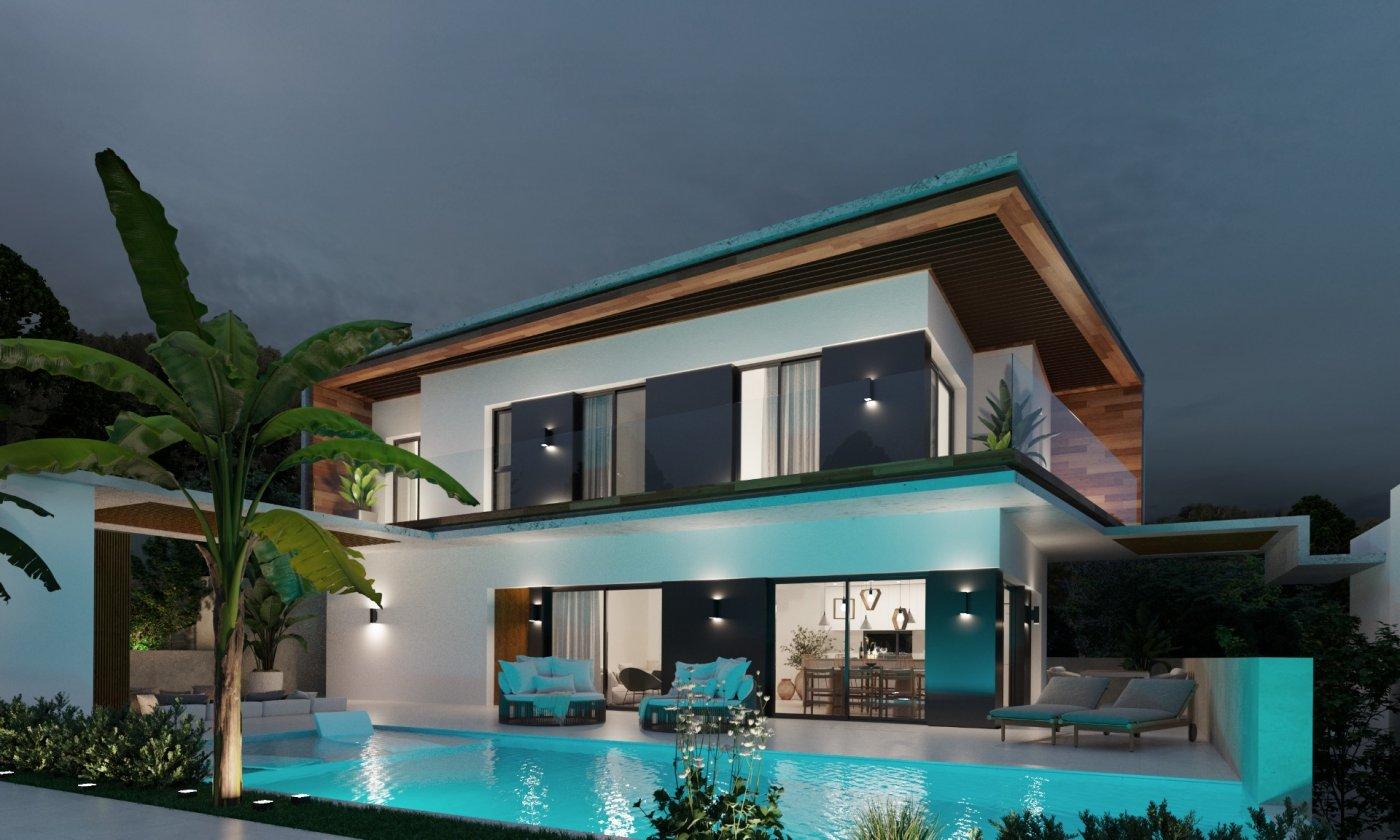 Makelaars Moraira – Huis te koop Moraira – Villa – Paichi – Moraira
