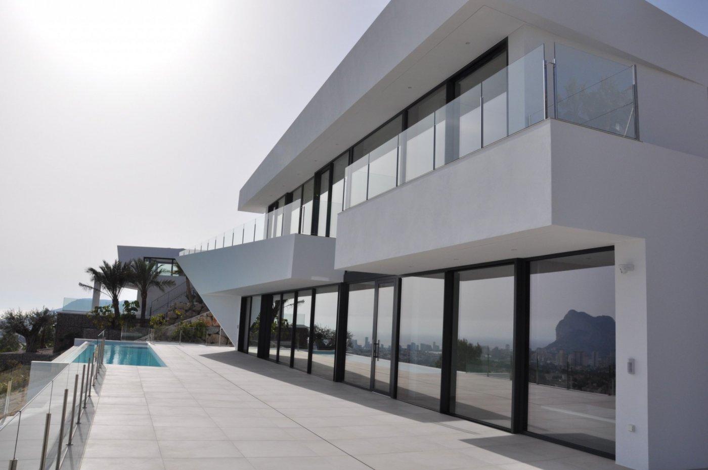Estate Agents Moraira – Property for sale in Moraira – Villa – Benissa – Benissa