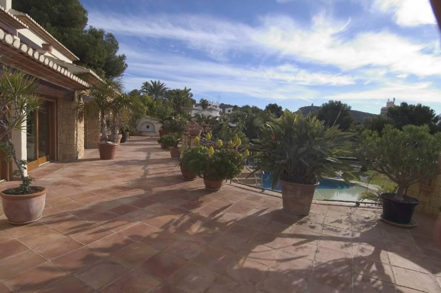 Villa - Enter To Live - Pla Del Mar - Moraira