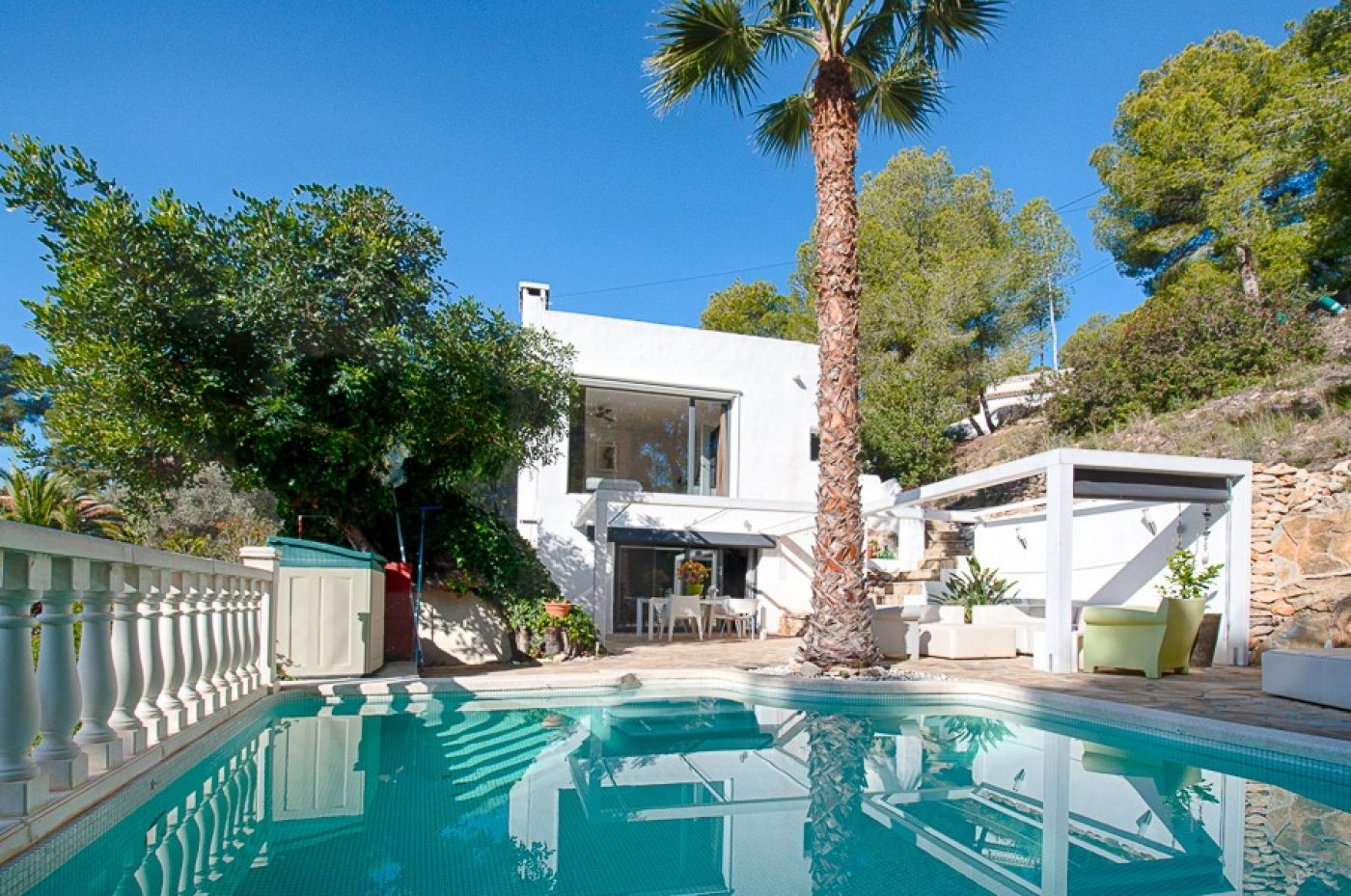 villa en benissa · la-pinada 349000€