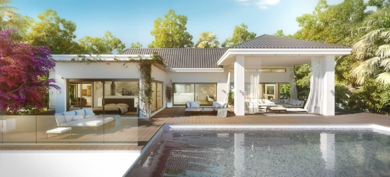Villa - En Proyecto - ALMUNIA - El Rafol D'Almunia