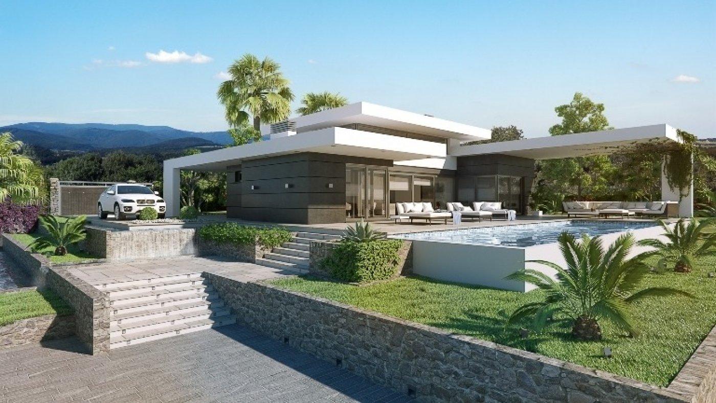 villa en benitachell · cumbre-del-sol 660000€