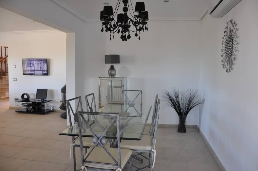 Villa - Ready To Move And Live - Benimeit - Moraira