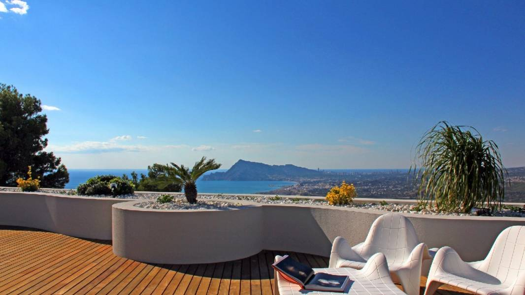 Apartment - New Construction - Altea - Altea