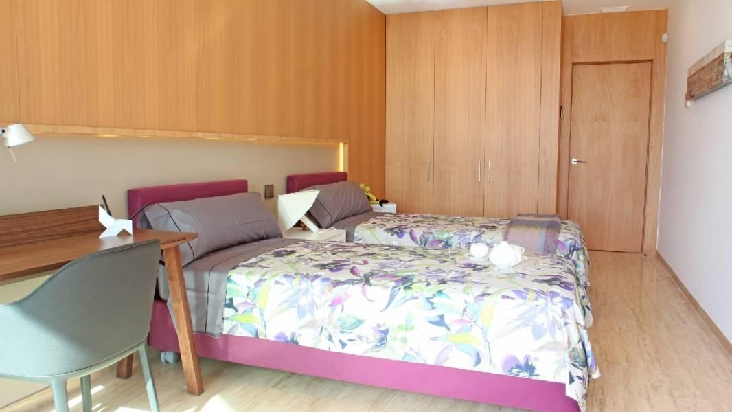 Apartment in Altea Altea