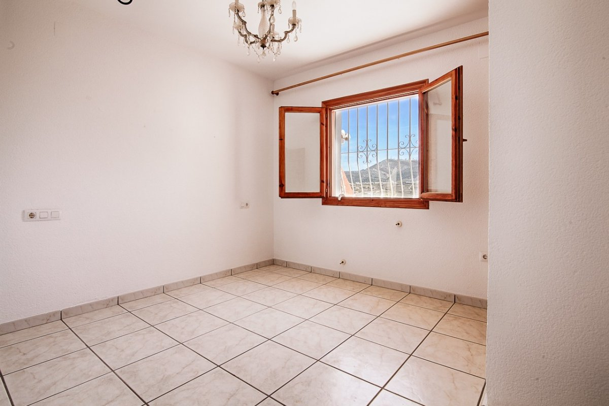 Villa - Ready To Move And Live - Les Fonts - Benitachell