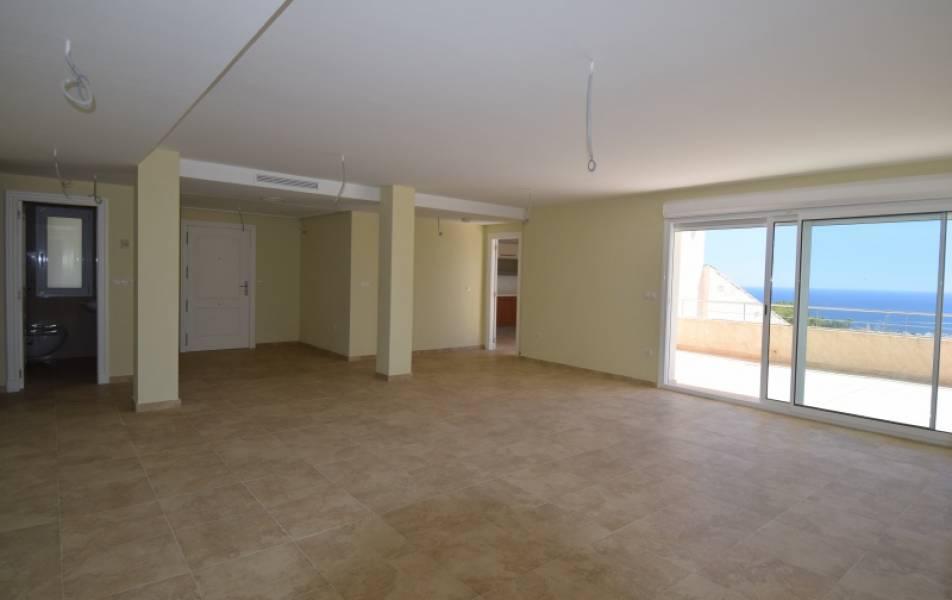 Apartment in Altea La Sierra