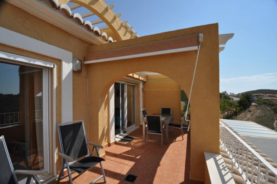 Apartment - Ready To Move And Live - CUMBRES DEL SOL - Benitachell