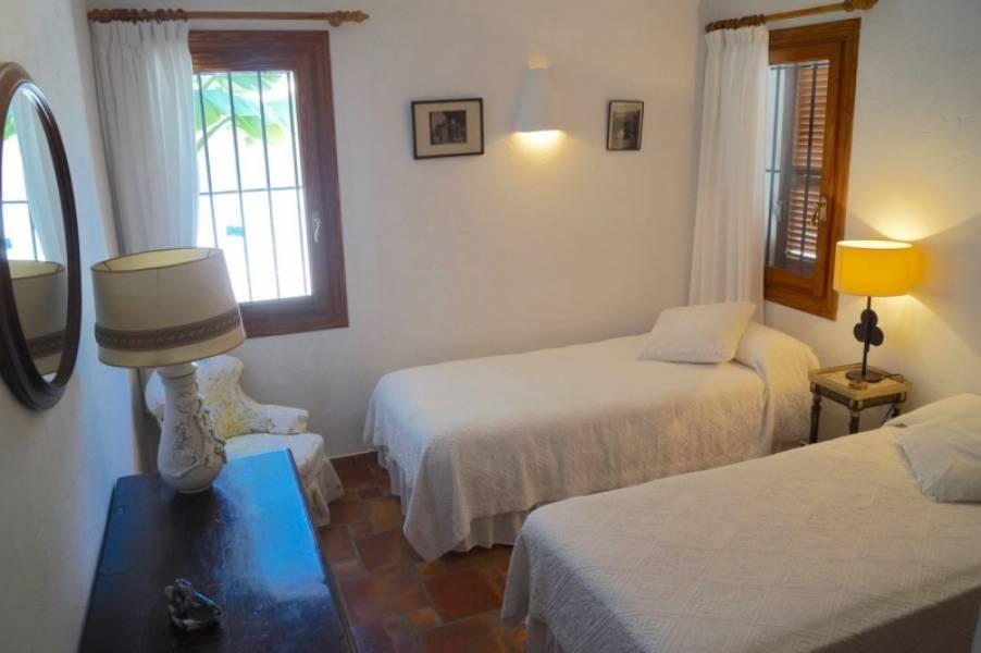 Villa - Ready To Move And Live - Cap Blanc - Moraira