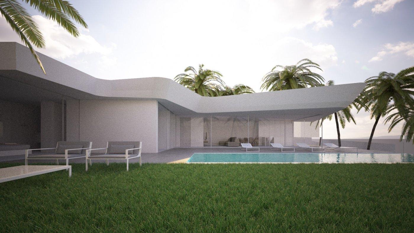 villa en benissa · buenavista 795000€