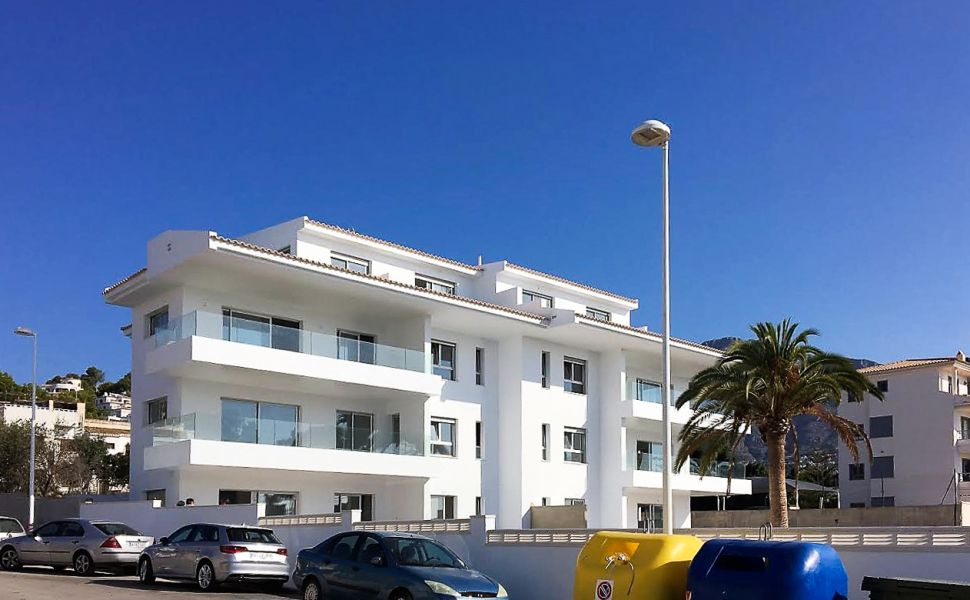 Apartment - New Construction - La Olla - Altea