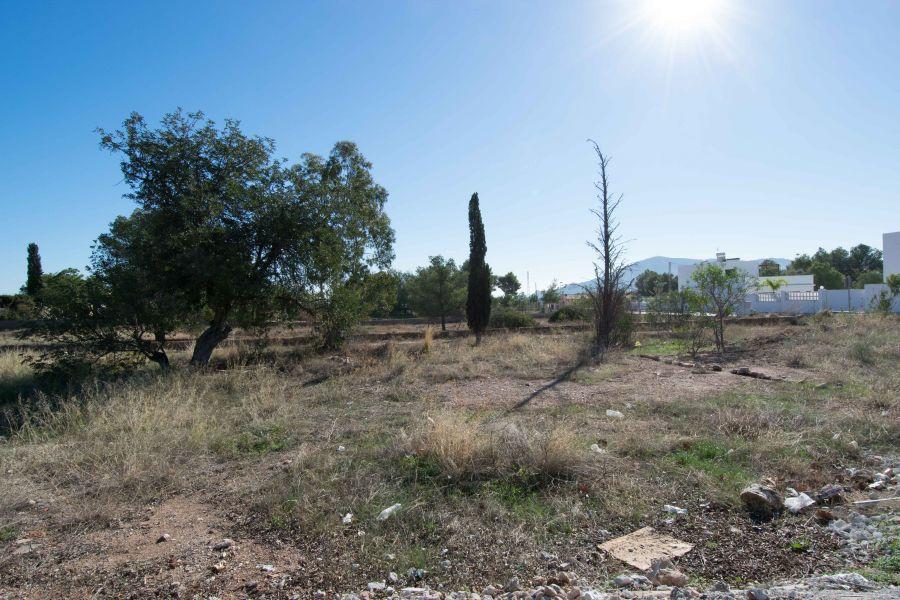 Perceel - En Proyecto - Urbanizaciones - La Nucia