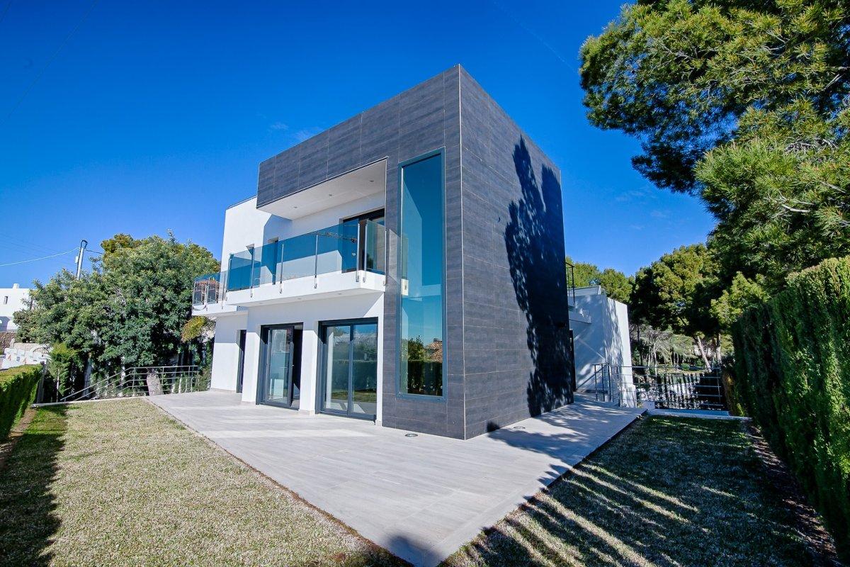 villa en benissa · fustera 695000€