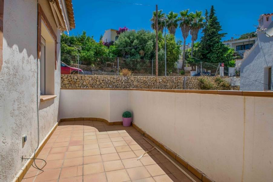Townhouse - Ready To Move And Live - El Tossal - La Nucia