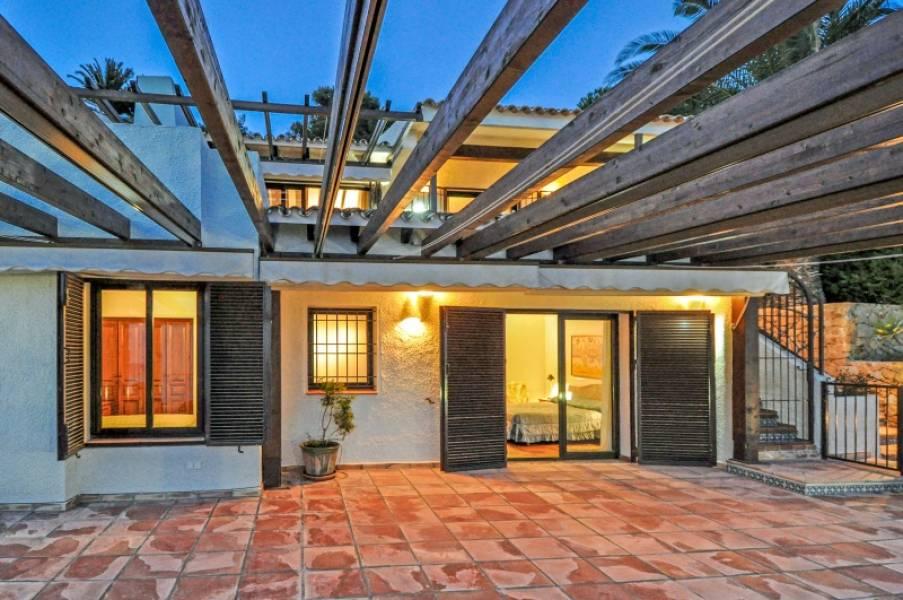 Villa in Altea Urbanizaciones