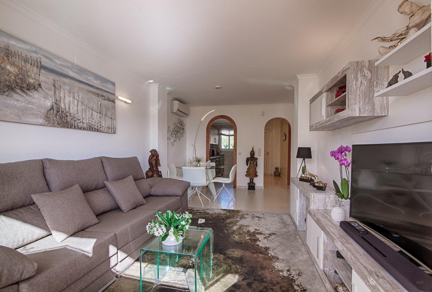 Apartamento - Entrar A Vivir - CUMBRES DEL SOL - Benitachell