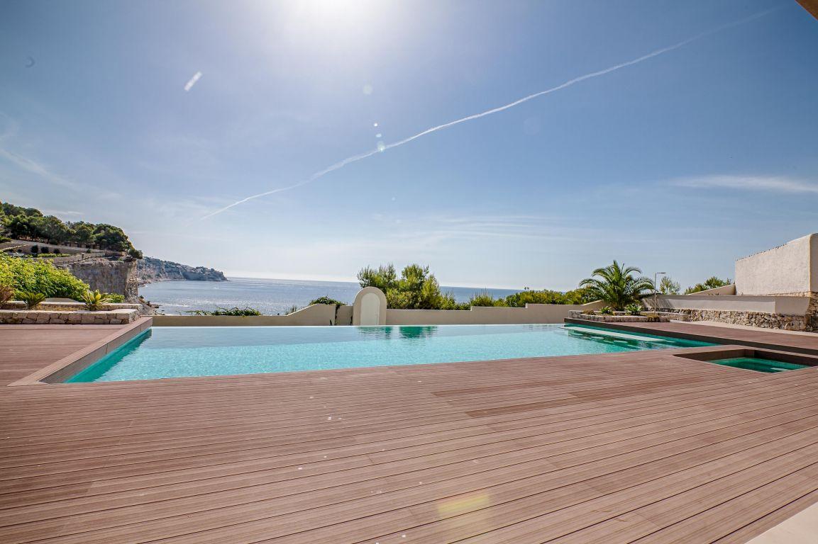Villa - Nieuwbouw - Cala Abogat - Benissa