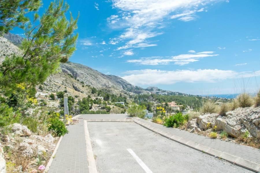 Estate Agents Moraira – Property for sale in Moraira – Plot – Altea – Altea