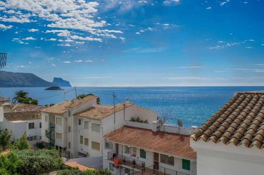 apartment en altea · la-olla 320000€