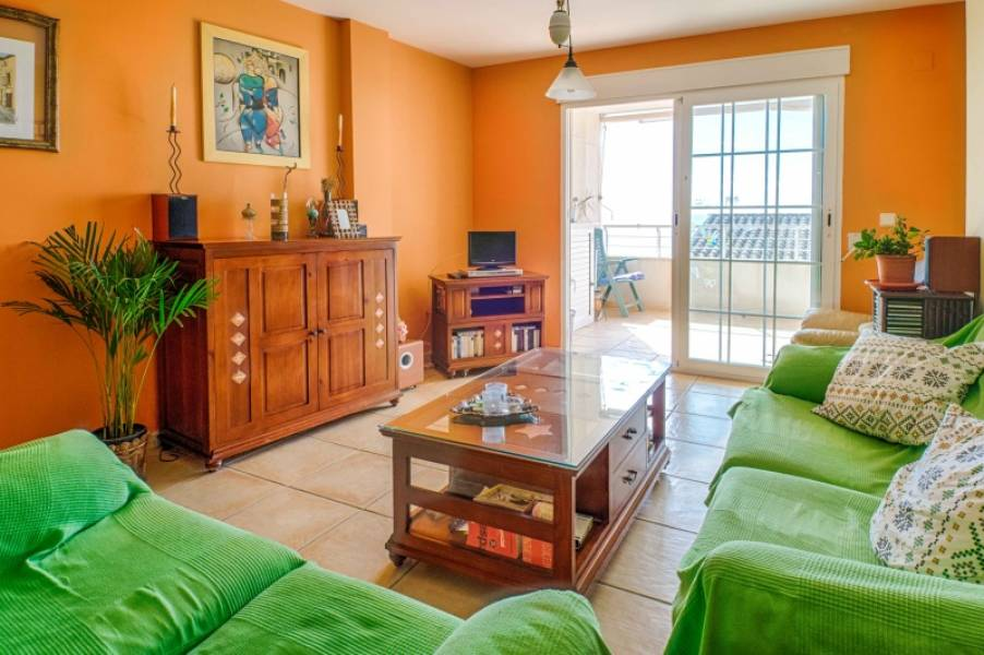 Apartment in Altea La Olla