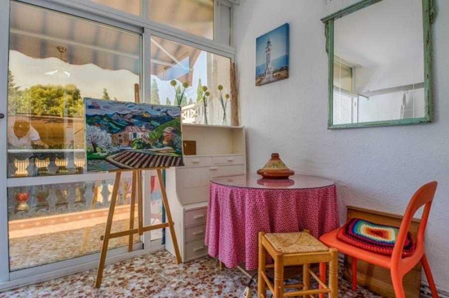 Townhouse - Ready To Move And Live - La Nucia - La Nucia