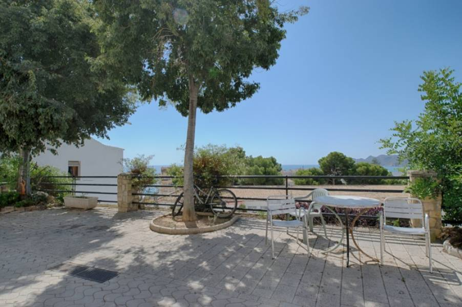 Townhouse - Ready To Move And Live - Casco Antiguo - Altea