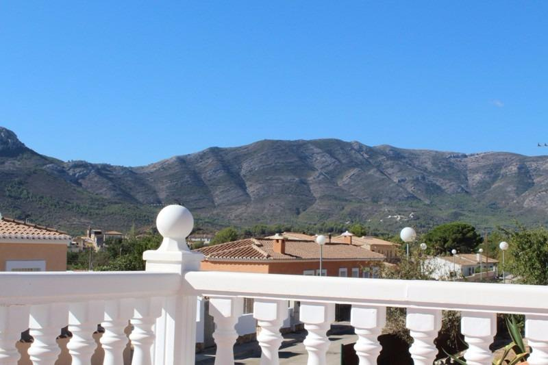 Villa - Ready To Move And Live - Campo - Alcalali