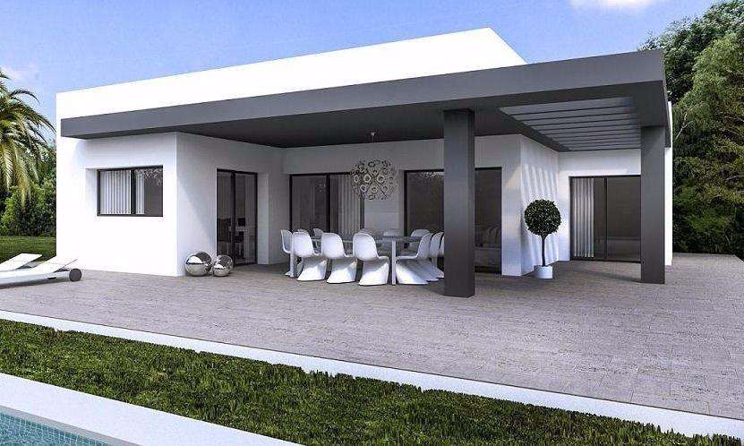 Villa - Klaar Om In Te Wonen - Campo - Murla
