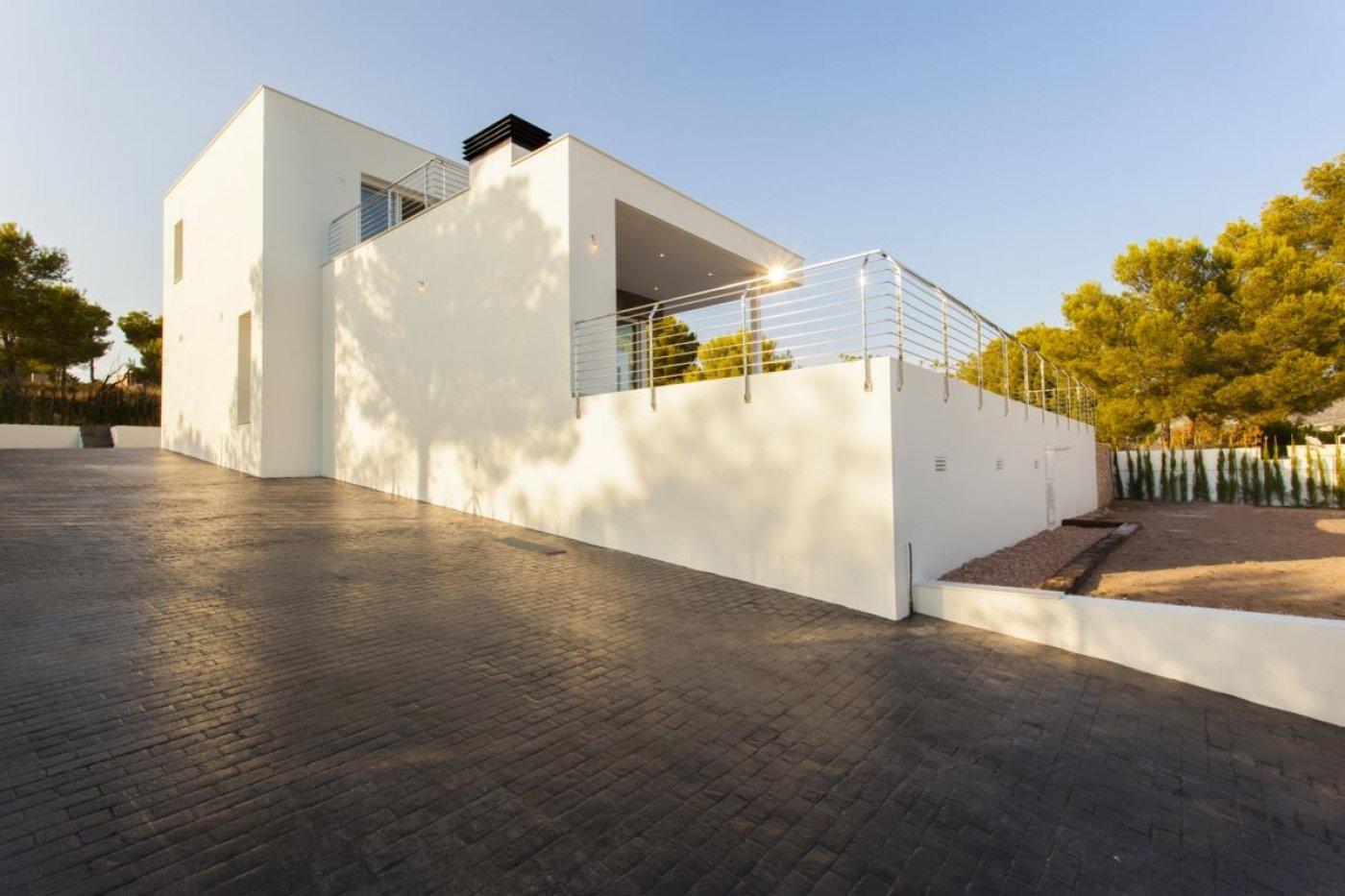 Villa in Moraira Benimeit