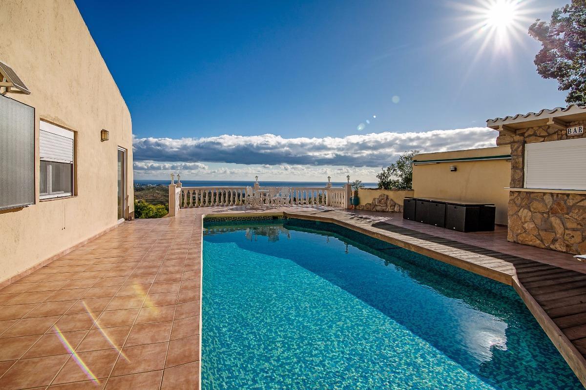 Villa - Ready To Move And Live - Cumbre Del Sol - Benitachell