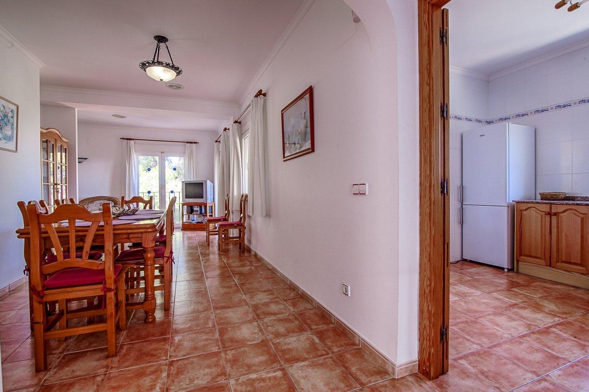Villa in Jávea - Xàbia Pinosol
