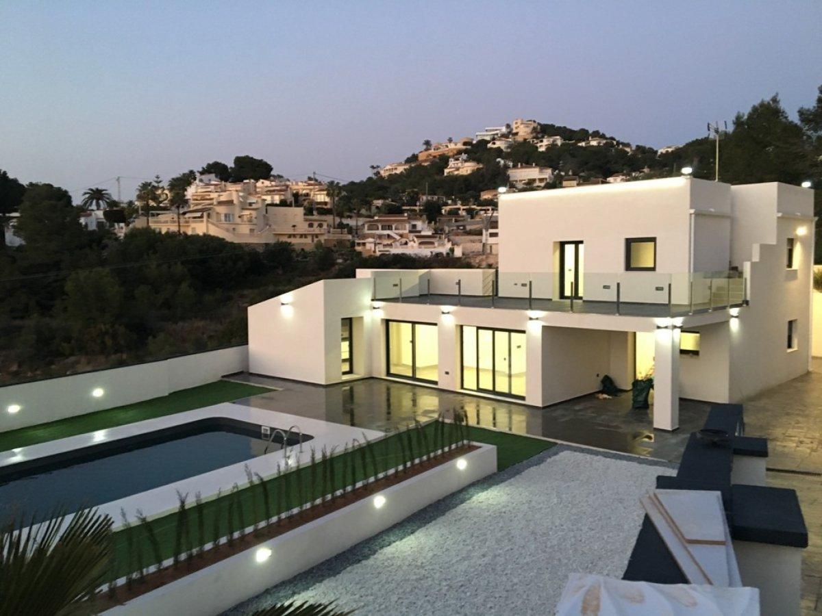 Villa - Ready To Move And Live - Paichi - Moraira
