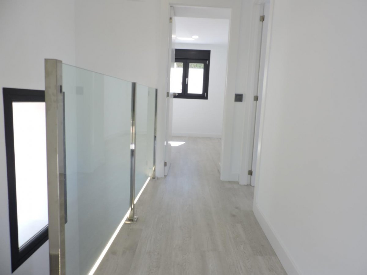 Estate Agents Moraira – Property for sale in Moraira – Villa – Paichi – Moraira