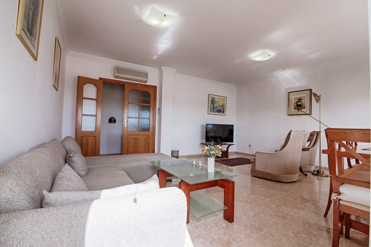 Apartment - Ready To Move And Live - Centro - Teulada