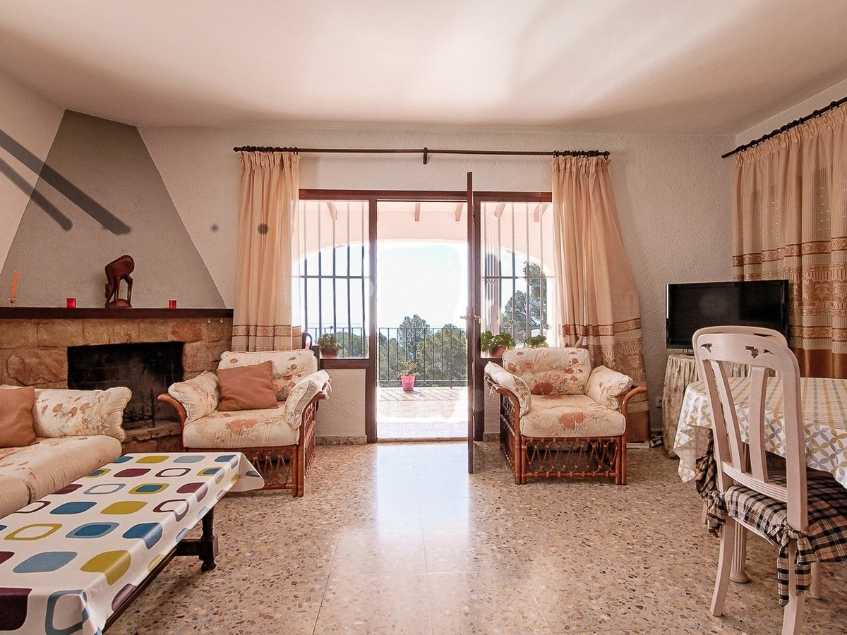 Villa - Ready To Move And Live - Baladrar - Benissa