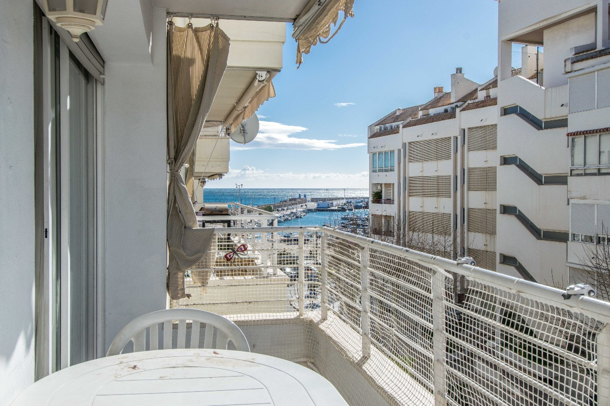 Apartment - Ready To Move And Live - 1a Linea - Altea