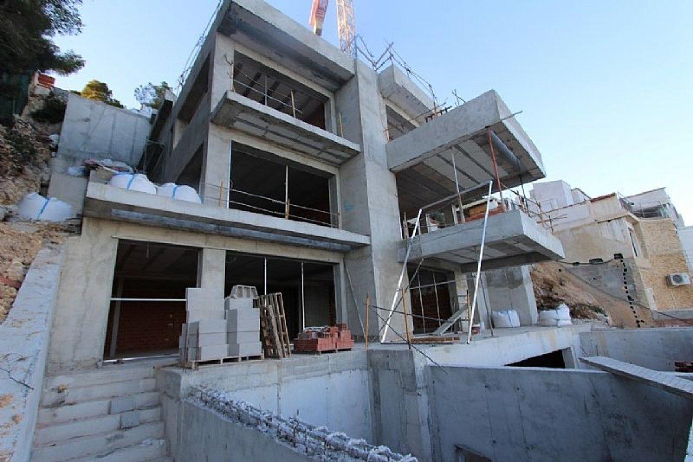 villa en javea---xabia · costa-nova 2850000€