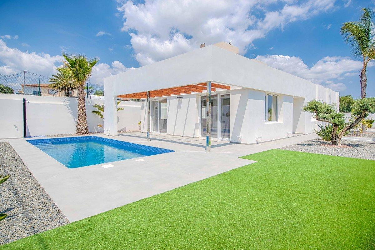 Villa - New Construction - Alfas Del Pi - L'Alfas Del Pi