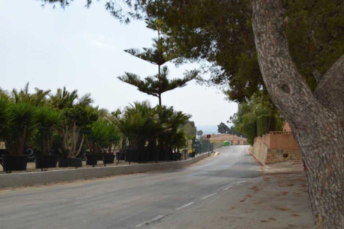 Estate Agents Moraira – Property for sale in Moraira – Plot – Pedramala – Benissa