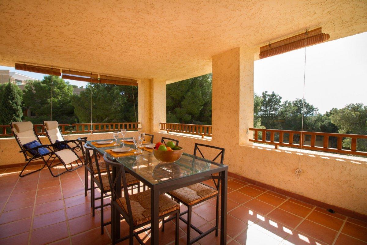 Etagenwohnung - Einzugsbereit - La Sierra - Altea