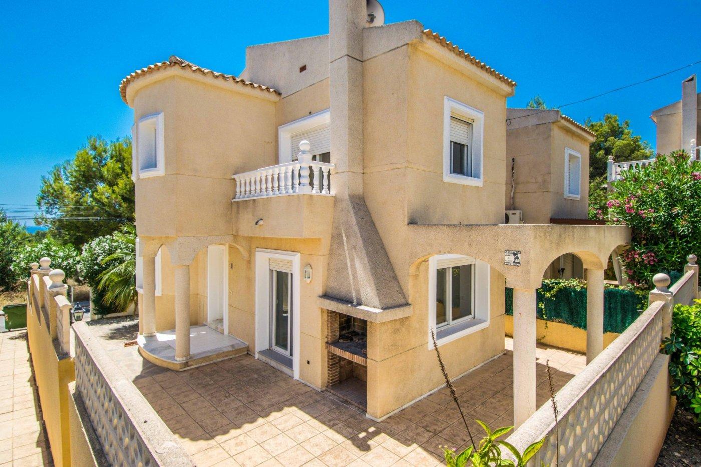 villa en altea · altea 149000€